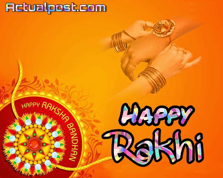 Raakhi