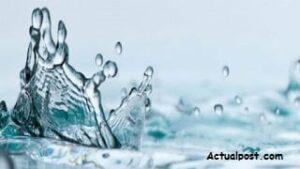 आखिर पृथ्वी पर कहां से आया इतना पानी