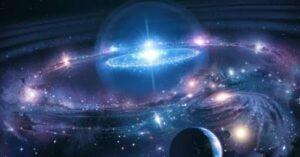 ब्रह्मांड की उत्पत्ति | Origin of the Universe in Hindi