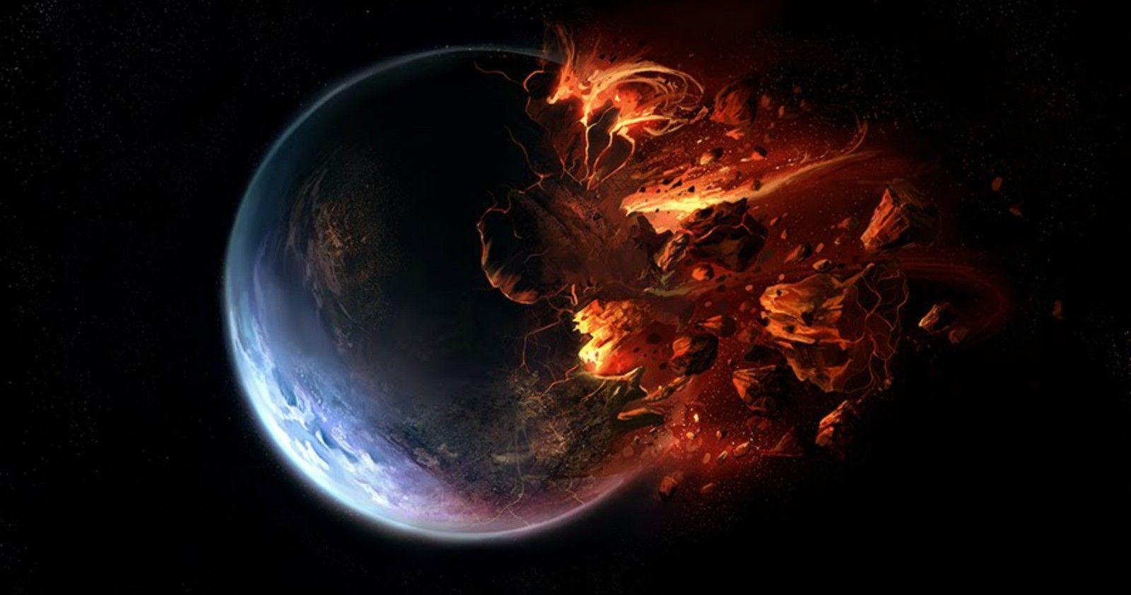 जाने दुनिया कब खत्म होगी? न्यूटन की भविष्यवाणी