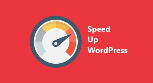 WordPress ki speed kaise badhaye | Speed up WordPress site