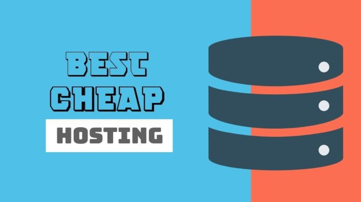 Best Cheap Web Hosting of 2018