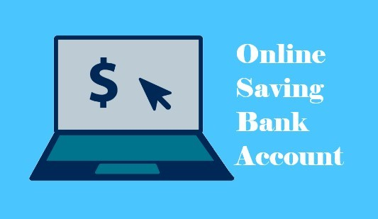 Open an Online Saving Bank Account