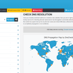 3 Best Website DNS Check Tools for Free