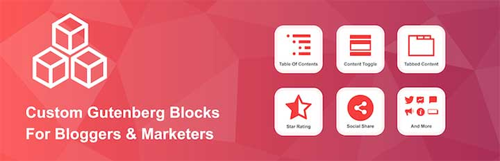 Ultimate-Blocks - Plugin for WordPress Review and Rating