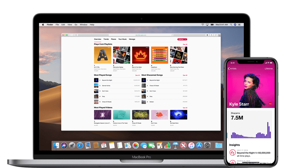 Apple Music - Best Music Streaming