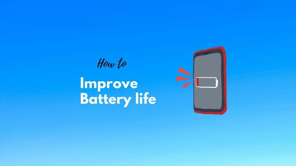 How to improbe mobile battery life in Hindi   मोबाइल की बैटरी जल्दी खत्म हो जाती है? इसे जरूर पढे