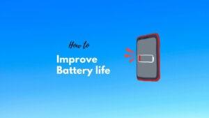 How to improbe mobile battery life in Hindi | मोबाइल की बैटरी जल्दी खत्म हो जाती है? इसे जरूर पढे