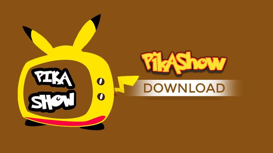 pikashow-apk-download