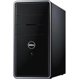 Desktop CPU - Parts of a Computer in Hindi