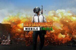 Battlegrounds Mobile India Beta APK Download