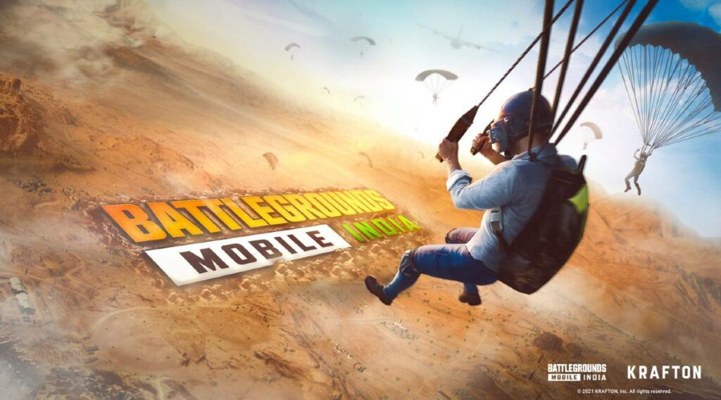 Battlegrounds Mobile India Beta Download APK