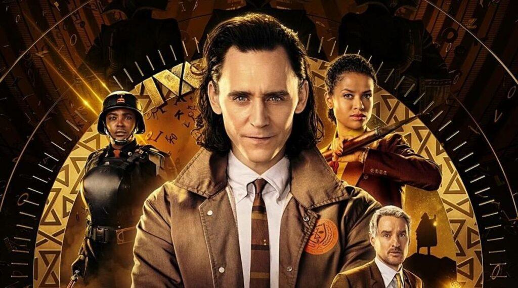 Download Loki (Season 1) Dual Audio [Disney+ Hotstar]