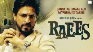 Raees full movies download
