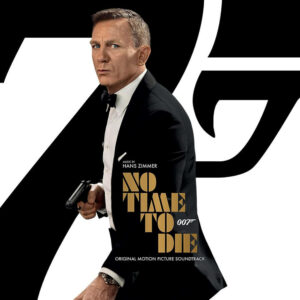 No Time To Die full movie download in Hindi